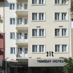 Temizay Турция, Канаккале - отзывы, цены и фото номеров - забронировать отель Temizay онлайн фото 8