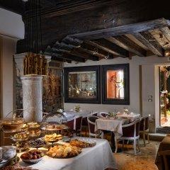 Отель Palazzetto Madonna Италия, Венеция - 2 отзыва об отеле, цены и фото номеров - забронировать отель Palazzetto Madonna онлайн питание