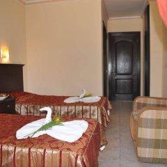 Sefik Bey Hotel балкон