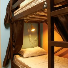 Хостел Твой комната для гостей фото 2