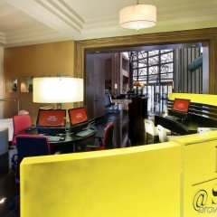 Sheraton Xian Hotel интерьер отеля фото 2