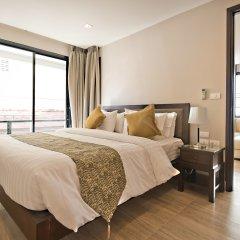 Отель Citismart Residence Таиланд, Паттайя - отзывы, цены и фото номеров - забронировать отель Citismart Residence онлайн фото 7