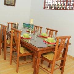 Отель Suramya Villa Шри-Ланка, Галле - отзывы, цены и фото номеров - забронировать отель Suramya Villa онлайн питание