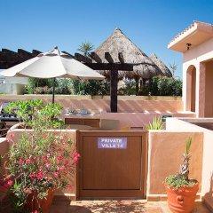 Отель Acanto Hotel and Condominiums Playa del Carmen Мексика, Плая-дель-Кармен - отзывы, цены и фото номеров - забронировать отель Acanto Hotel and Condominiums Playa del Carmen онлайн фото 2