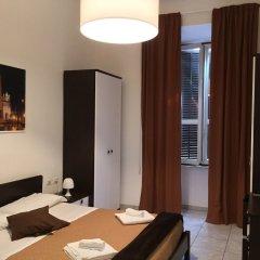 Отель Bed and Breakfast Cialdini 13 комната для гостей фото 4