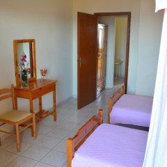 Отель Marmaras Blue Sea Ситония комната для гостей