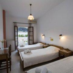 Отель Adonis Греция, Остров Санторини - отзывы, цены и фото номеров - забронировать отель Adonis онлайн комната для гостей фото 2