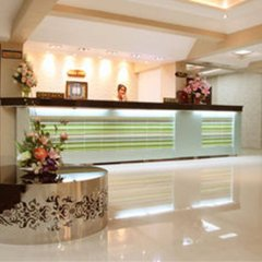 Отель Shadi Home & Residence Таиланд, Бангкок - отзывы, цены и фото номеров - забронировать отель Shadi Home & Residence онлайн интерьер отеля