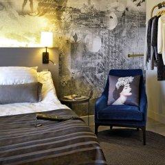 Отель Scandic Park Хельсинки удобства в номере
