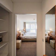 Vi Vadi Hotel downtown munich сейф в номере фото 2