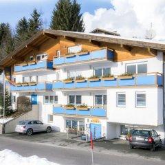 Отель Haus Romeo Alpine Gay Resort - Men 18+ Only парковка