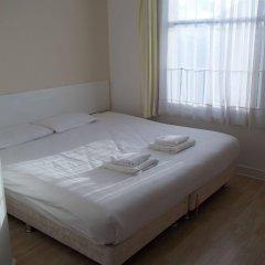 Отель Central Park Hotel Великобритания, Лондон - отзывы, цены и фото номеров - забронировать отель Central Park Hotel онлайн комната для гостей фото 2