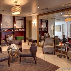 Luxe Hotel Rodeo Drive интерьер отеля фото 3