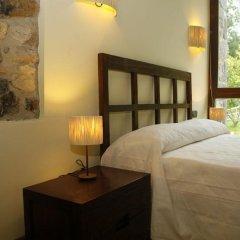Отель El Pandal комната для гостей фото 5