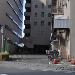 Отель Apa Ogaki-Ekimae Огаки фото 6