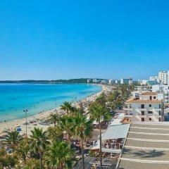 Hipotels Hotel Don Juan пляж фото 2