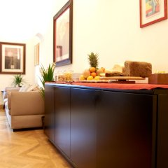 Отель Domus Cavour интерьер отеля фото 2