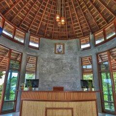 Отель Sai Daeng Resort Таиланд, Шарк-Бей - отзывы, цены и фото номеров - забронировать отель Sai Daeng Resort онлайн интерьер отеля