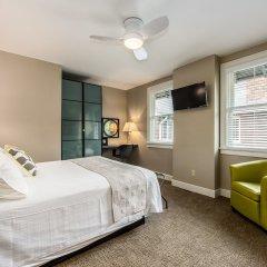 Отель Bexley Bed and Breakfast комната для гостей