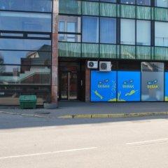 Отель Downtown Residence Apartments - Lootsi Эстония, Таллин - отзывы, цены и фото номеров - забронировать отель Downtown Residence Apartments - Lootsi онлайн банкомат