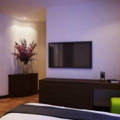 Vinh Hung 2 City Hotel удобства в номере фото 2