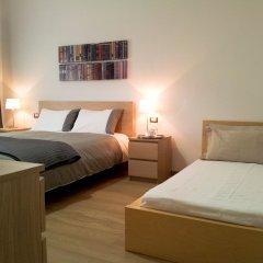 Отель Atticoromantica Италия, Рим - отзывы, цены и фото номеров - забронировать отель Atticoromantica онлайн комната для гостей фото 3