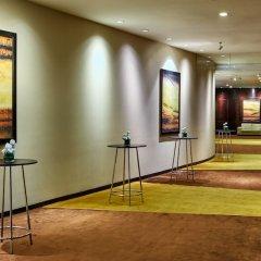 Отель InterContinental Beijing Beichen спортивное сооружение