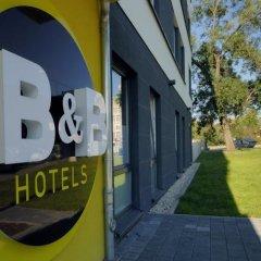 Отель B&B Hotel Dresden Германия, Дрезден - отзывы, цены и фото номеров - забронировать отель B&B Hotel Dresden онлайн