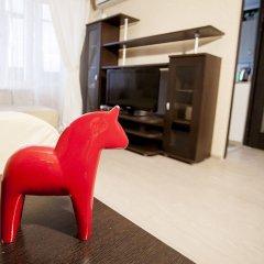 Апартаменты Funny Dolphins Apartments Butyrskiy Val удобства в номере фото 2