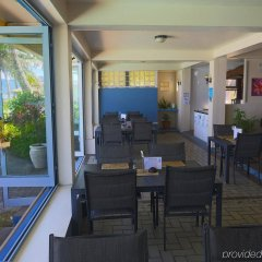 Отель Aquarius on the Beach Фиджи, Вити-Леву - отзывы, цены и фото номеров - забронировать отель Aquarius on the Beach онлайн питание
