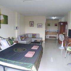 Отель Na's Place комната для гостей