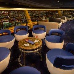Отель Stratosphere Hotel, Casino & Tower США, Лас-Вегас - 8 отзывов об отеле, цены и фото номеров - забронировать отель Stratosphere Hotel, Casino & Tower онлайн гостиничный бар