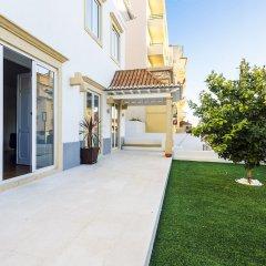 Апартаменты Chalet Estoril Luxury Apartment
