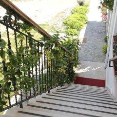 Rota Butik Hotel Турция, Карабурун - отзывы, цены и фото номеров - забронировать отель Rota Butik Hotel онлайн балкон