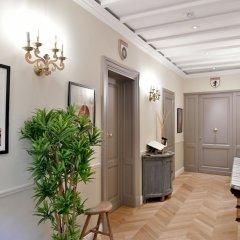 Апартаменты La Croce d'Oro - Santa Croce Suite Apartments интерьер отеля фото 3