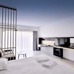 Апартаменты Renaissance Park Apartments Брюссель комната для гостей фото 3