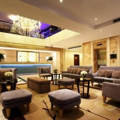 Отель The Ann Hanoi гостиничный бар