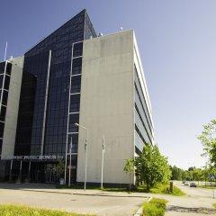 Отель Airport Hotel Bonus Inn Финляндия, Вантаа - 13 отзывов об отеле, цены и фото номеров - забронировать отель Airport Hotel Bonus Inn онлайн спортивное сооружение