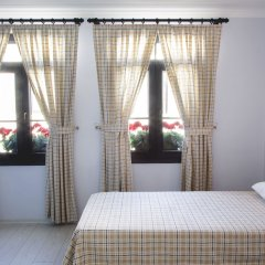 Отель Mai Чешме комната для гостей фото 2