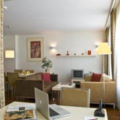 Отель Mamaison Residence Diana Польша, Варшава - 1 отзыв об отеле, цены и фото номеров - забронировать отель Mamaison Residence Diana онлайн удобства в номере