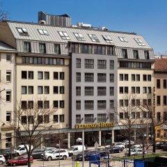 Отель Fleming's Conference Hotel Wien Австрия, Вена - 8 отзывов об отеле, цены и фото номеров - забронировать отель Fleming's Conference Hotel Wien онлайн фото 5