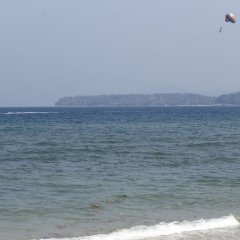 Baan Kamala Fantasea Hotel пляж