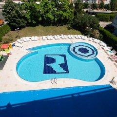 Отель Regatta Palace - All Inclusive Light бассейн фото 3