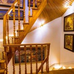 Апартаменты Faik Pasha Suites & Apartments Стамбул детские мероприятия