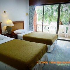 Отель Garden Home Kata Таиланд, пляж Ката - отзывы, цены и фото номеров - забронировать отель Garden Home Kata онлайн комната для гостей