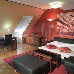 Отель Derag Livinghotel An Der Oper Вена детские мероприятия фото 2