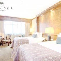 Отель The Sukosol Бангкок помещение для мероприятий фото 2