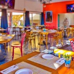 Los Patios Hotel гостиничный бар
