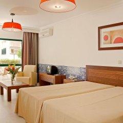 Отель Cerro Mar Atlantico & Cerro Mar Garden комната для гостей фото 3