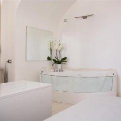 Отель Villa Piedimonte Равелло ванная